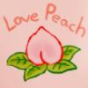 ももこ Love Peach